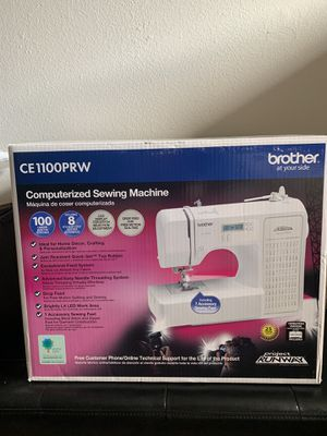 Brother Computerized Sewing Machine for Sale in Lakewood, CO