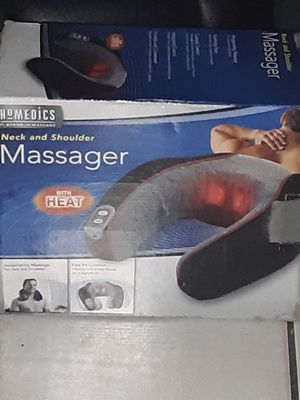 Neck massager for Sale in Vidor, TX