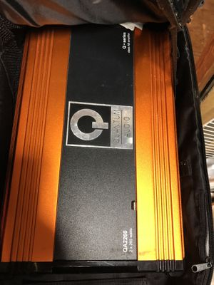 Amplifier for Sale in Providence, RI