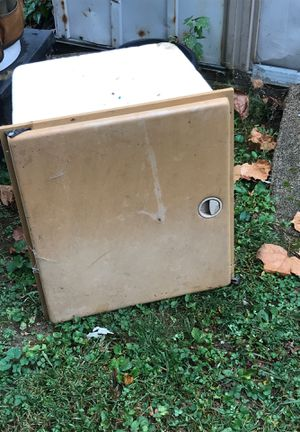 Pop up camper fridge for Sale in Belleville, IL