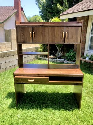 Desk for Sale in Orange, CA