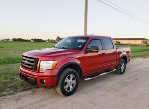 F150 Ford fx4 4x4 expedition ranger pick up for Sale in Miami, FL
