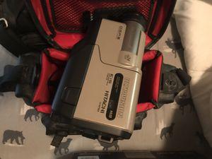 Hitachi digital camera model vmh710a for Sale in Overland Park, KS