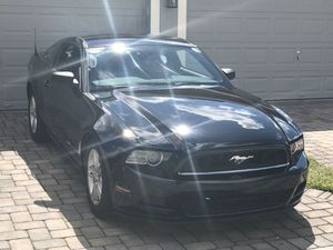 Mustang 2014 for Sale in Winter Garden, FL