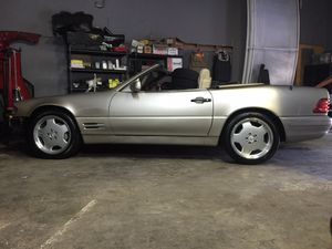 R129 Mercedes sl500 sl600 Parts for Sale in Tampa, FL