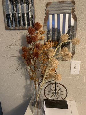 Fall decor like new for Sale in Fort Lupton, CO
