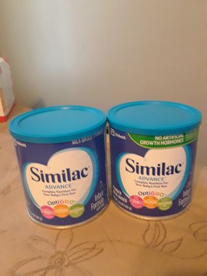 Similac for Sale in Mount Rainier, MD