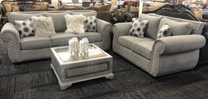 sofa and loveseat $899 for Sale in Phoenix, AZ