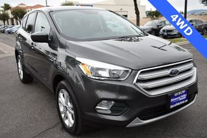 2019 Ford Escape for Sale in Hemet, CA
