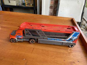 Hot wheels truck for Sale in Fresno, CA