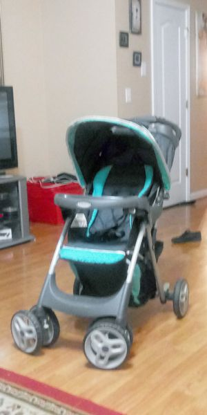 Nice stroller for Sale in Snellville, GA