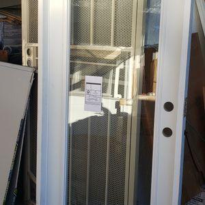 Exterior Door Steel 32x80 Left for Sale in Loma Linda, CA