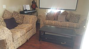 COUCHES $150 NEED GONE ASAP for Sale in Fresno, CA