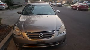 2003 Nissan Altima for Sale in Brentwood, CA