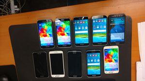 Samsung Galaxy S5 unlocked for Sale in Hyattsville, MD