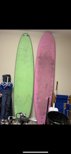 Surfboards for Sale in Garner, NC