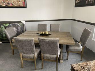 7-pc dining set ON SALE🔥 for Sale in Fresno,  CA