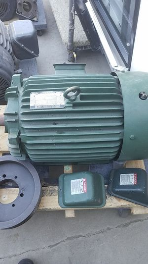 All electric motors works great for Sale in San Diego, CA