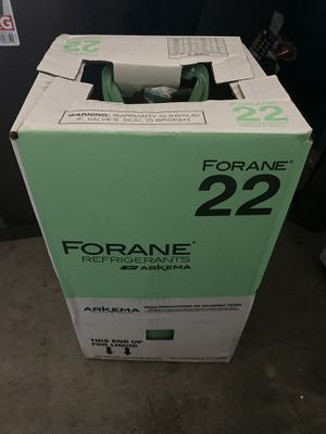 Freon R-22 for Sale in Phoenix, AZ