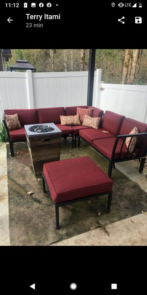 Patio furniture for Sale in Battle Ground, WA