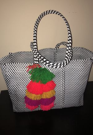 Handwoven Farmers Market Bag for Sale in San Diego, CA
