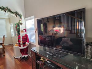 Samsung TV 55 inch for Sale in Santee, CA