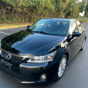 2012 Lexus ct 200h for Sale in Orlando, FL