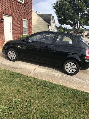 2010 Hyundai accent for Sale in Covington, GA