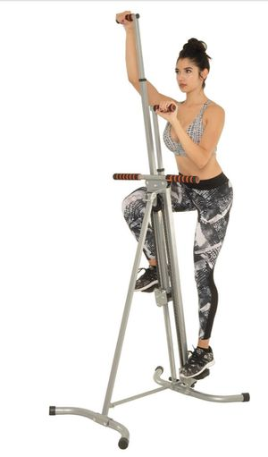 Vertical climber fitness machine for Sale in Herndon, VA