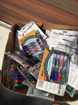 Markers for Sale in Lockport, IL