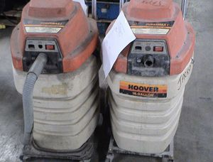 Hoover WET / DRY Vacuum Cleaner - 16 Gallon for Sale in Owasso, OK