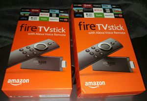 Amazon firesticks for Sale in Columbus, OH