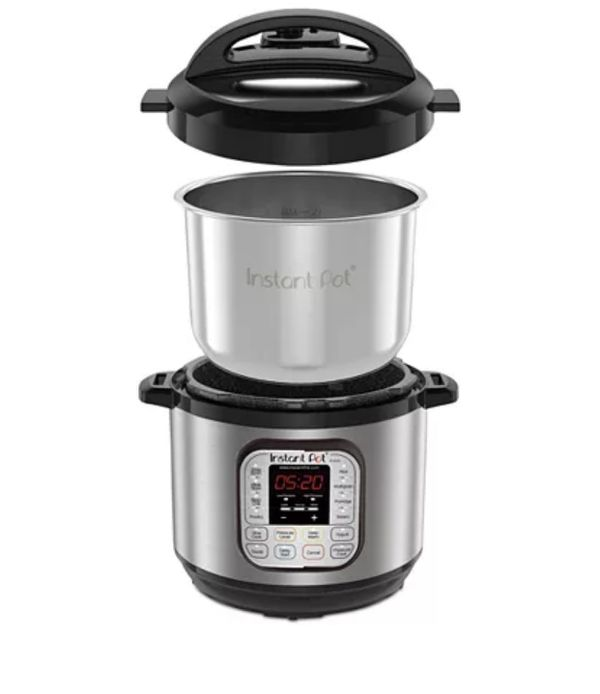 Brand New Instant Pot, Pressure cooker all in one