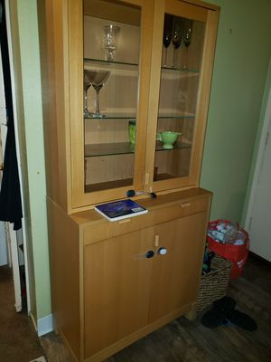 China cabinet for Sale in Alameda, CA