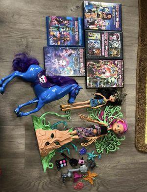 Monster High lot for Sale in Barnegat Township, NJ