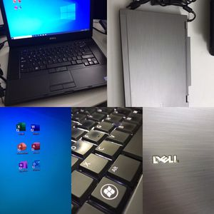 "✅ Excellent 15.6"" DELL Windows 10 Pro Laptop ✅ Intel i7 QUAD CORE Processor ✅ 8GB RAM ✅ 256GB Samsung SSD ✅ Backlit Keyboard ✅ NVIDIA 512 MB Graphic for Sale in Rolling Meadows, IL"