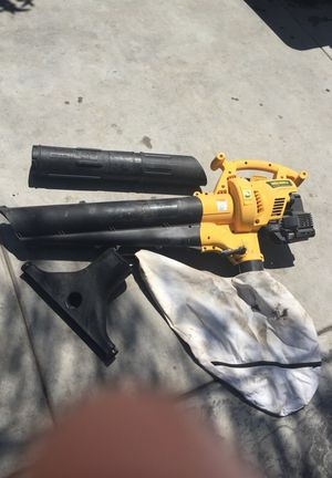 Leaf blower for Sale in San Diego, CA