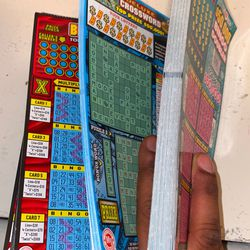 MD Lottery Scratch Tickets $610 Worth for Sale in Gaithersburg,  MD