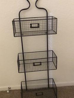 Wire Metal Hanging Rack for Sale in Las Vegas,  NV