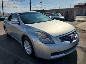 2009 Nissan Altima for Sale in Phoenix, AZ