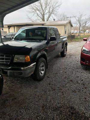 Ford ranger 2002 for Sale in Nashville, TN