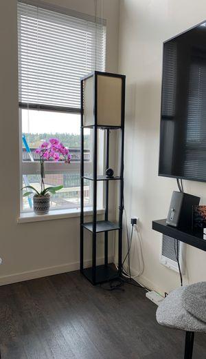 Floor standing lamp for Sale in Bellevue, WA