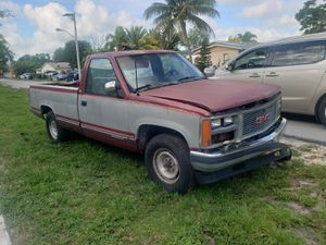 Parting out GMC truck for Sale in Hallandale Beach, FL
