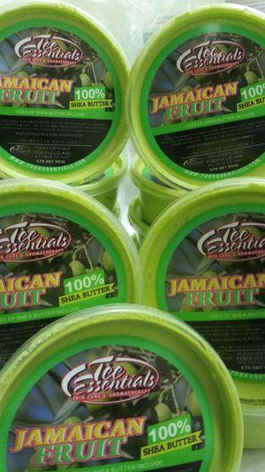 Whipped shea butter Jamaican fruit for Sale in Marietta, GA