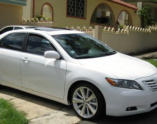 Selling By Owner 2008 Toyota Camry 4WDWheelsss Cruise control🍀NoIssues1 xcvxcv for Sale in Portland,  OR