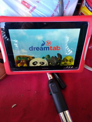 Dream tab for kids for Sale in Lake Elsinore, CA