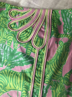 Lilly Pulitzer women skirt size6 for Sale in Annandale, VA