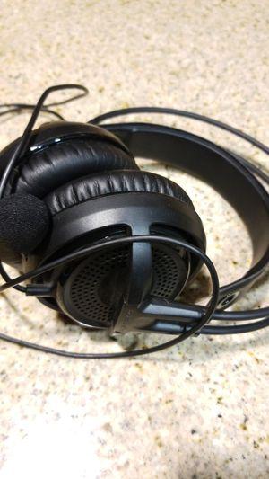 Steel series gaming headphones for Sale in Anaheim, CA