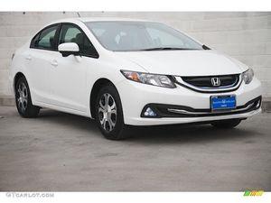 Honda Civic Hybrid 2015 110 k $14,500 for Sale in San Jose, CA