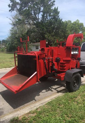 Wood chipper for Sale in Seminole, FL